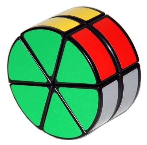 Puck Puzzle 2Layer