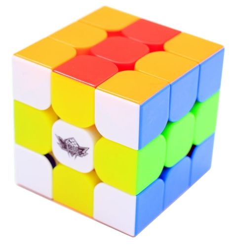 3x3x3 FeiJue Magnetic, Speed Cube