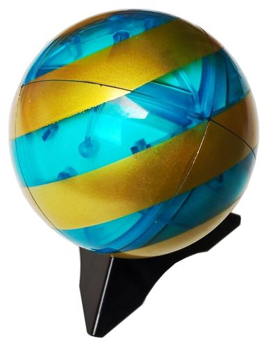 Dreamball Venus Transparent 2x2x2