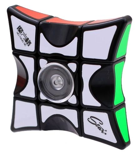 1x3x3 Spinner Cube