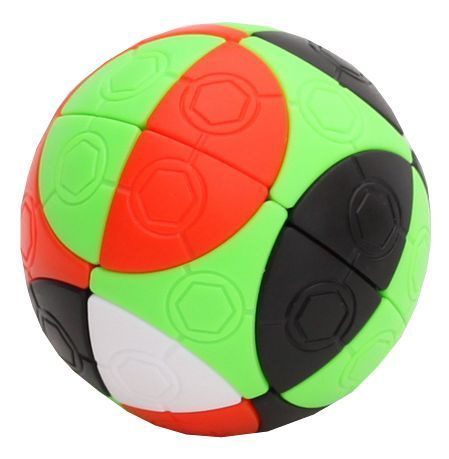 Crazy Ball 2x2x2 Mini