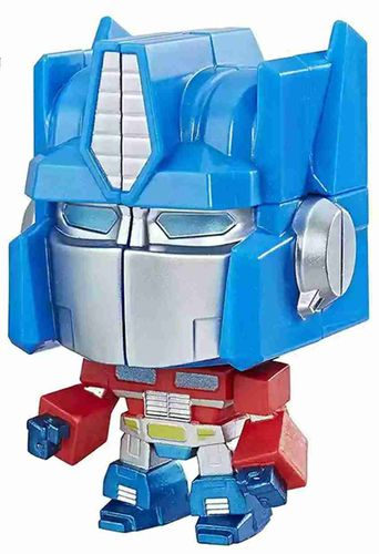 Rubiks Optimus Prime