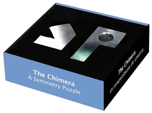 The Chimera - Symmetry Puzzle