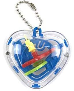 Mini Perplexus Heart
