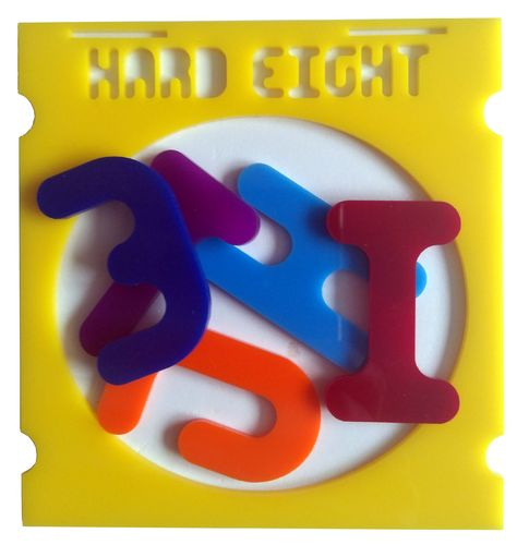 Easy Eight - Hard Eight